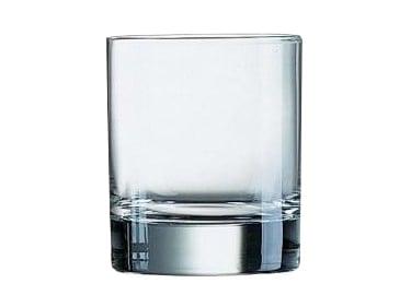 Whiskyglas Arcoroc Tumbler 6 st – utan gravyr