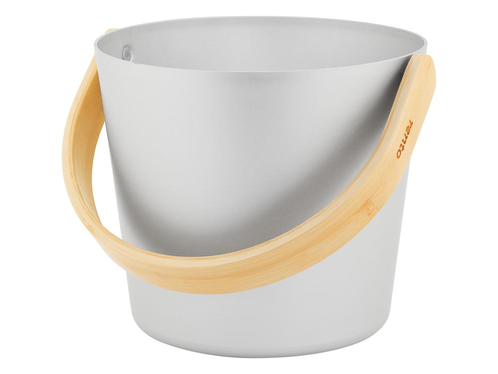 Bastuhink Rento Silver – utan gravyr