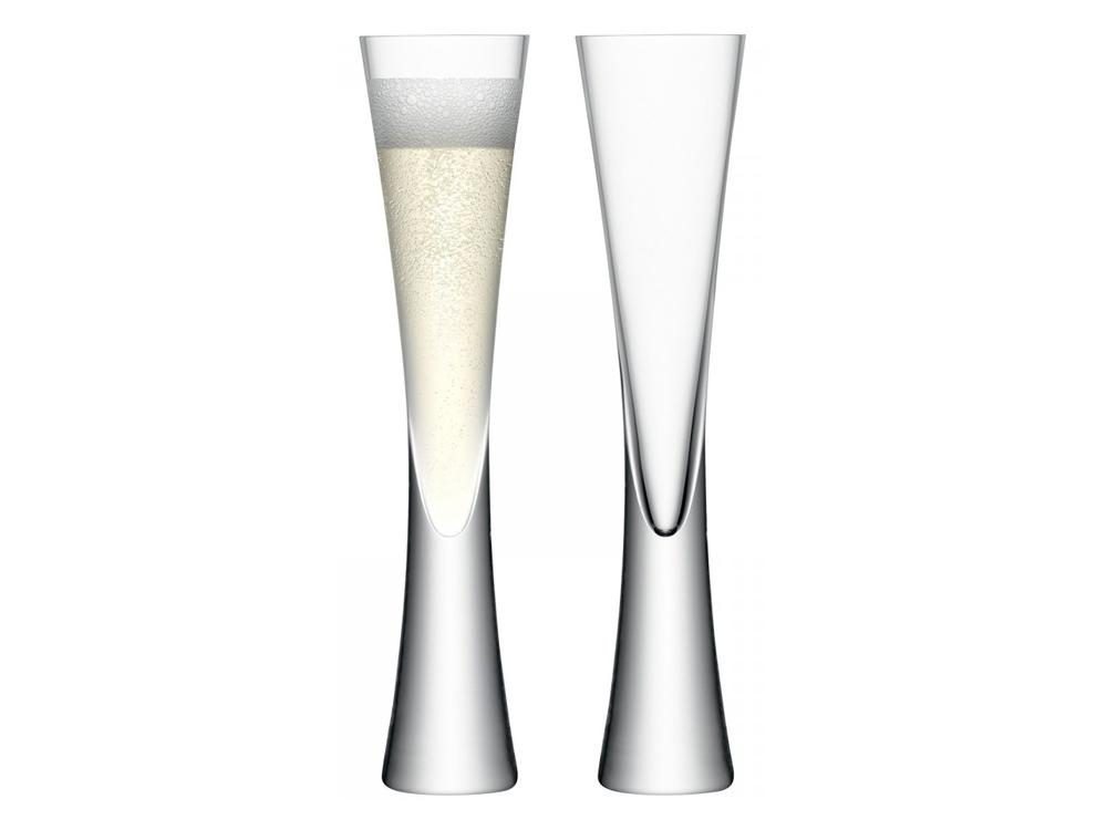 Champagneglas LSA Moya 2 st ? utan gravyr