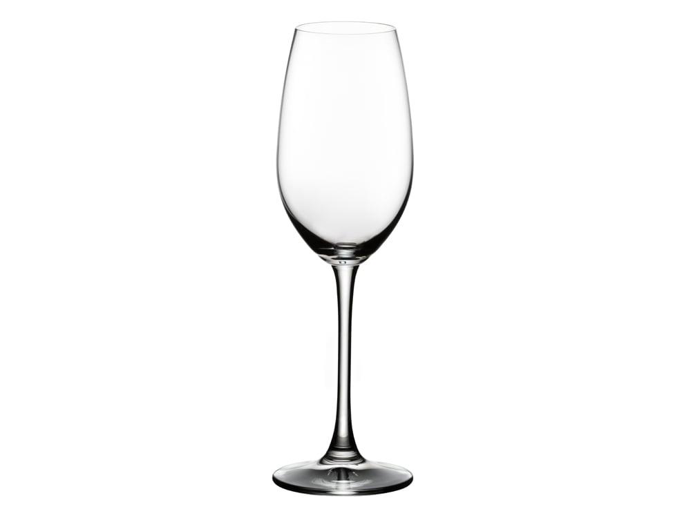 Champagneglas Riedel Ouverture 2-pack ? utan gravyr