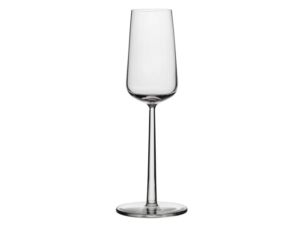 Champagneglas Iittala Essence 2 st – utan gravyr
