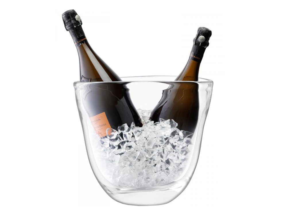 Champagnekylare LSA Celebrate – utan gravyr
