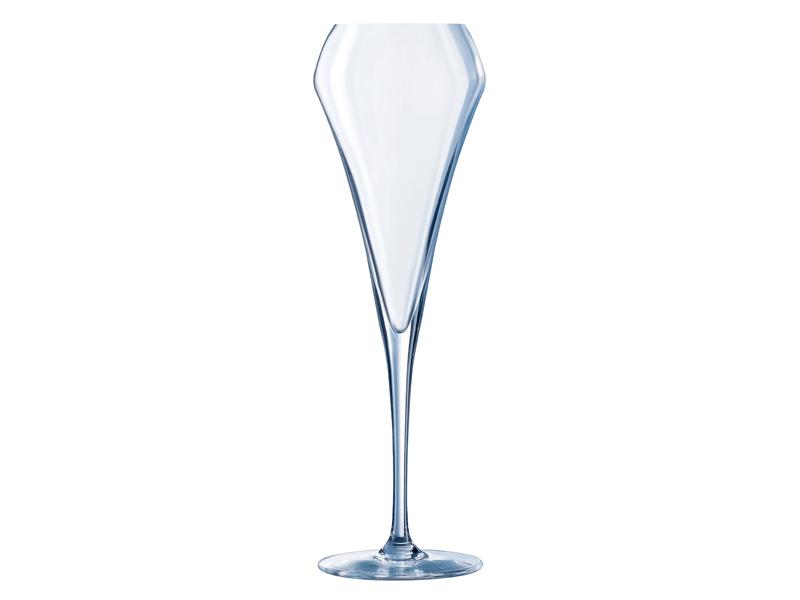 Champagneglas Chef & Sommelier Open Up 6 st – utan gravyr