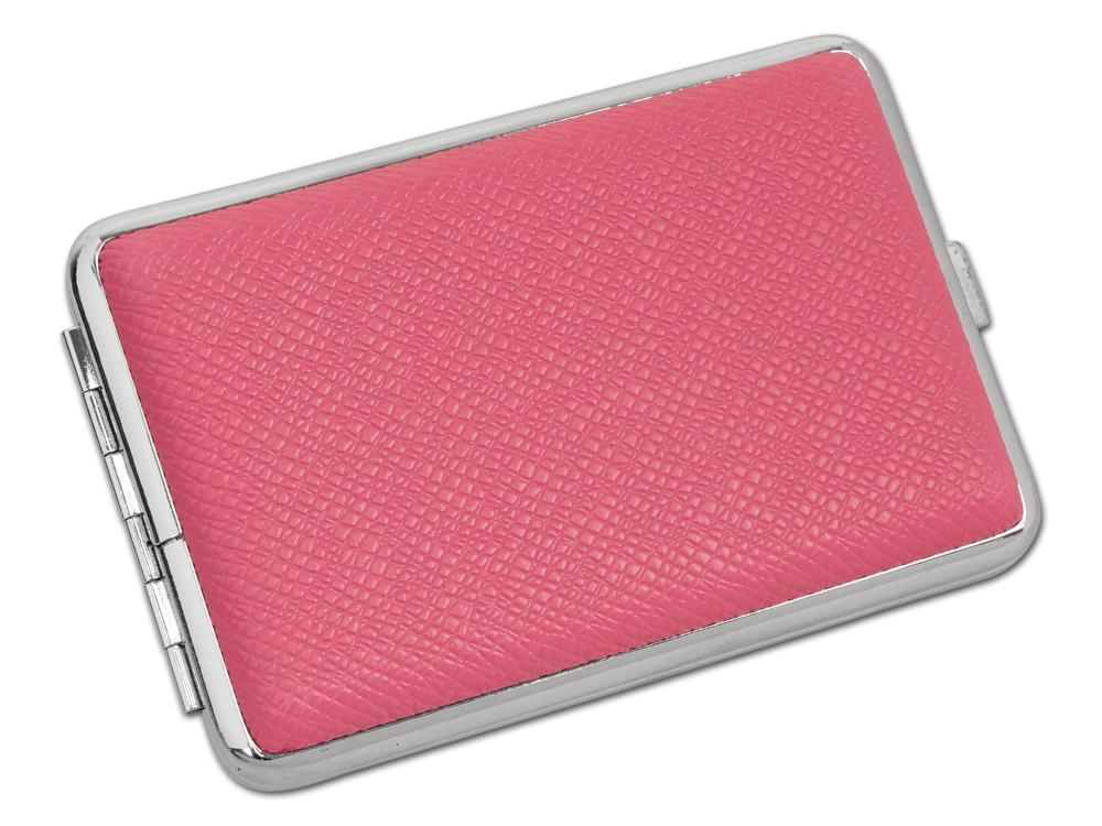 Cigarettetui Champ Small Pink – utan gravyr