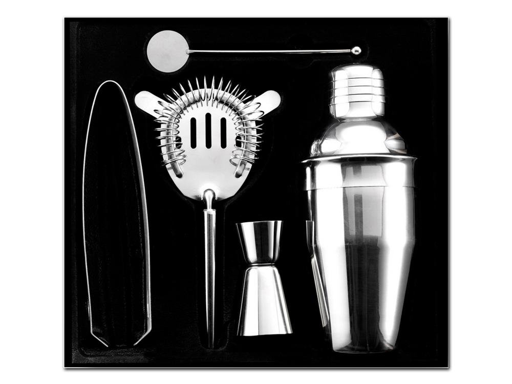 Cocktail Shaker Drinkmaster – utan gravyr