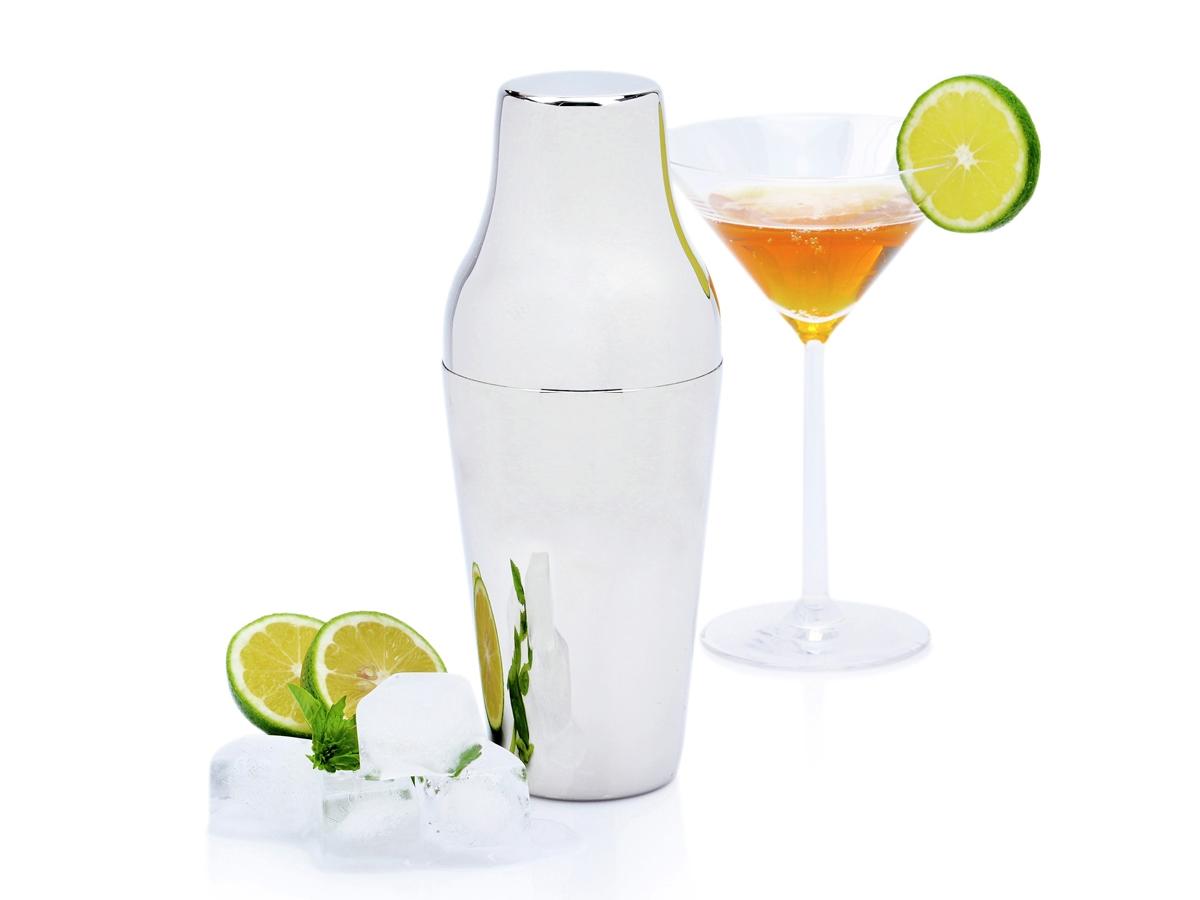 Cocktail Shaker Sontell ? utan gravyr