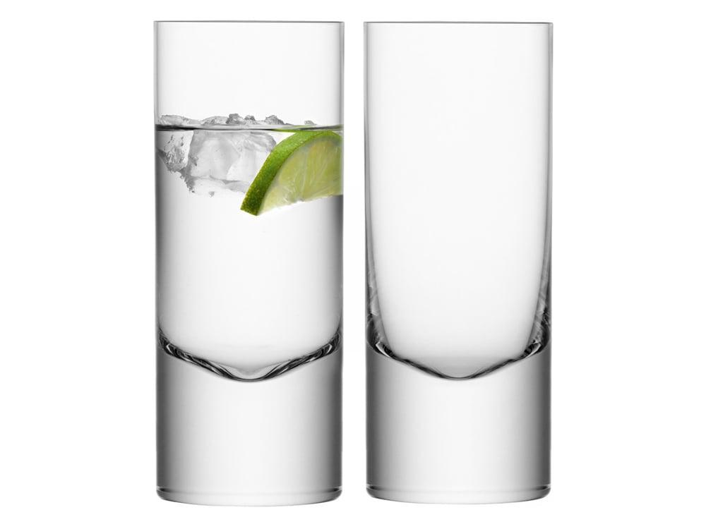 Drinkglas LSA Boris Highball 2 st - utan gravyr