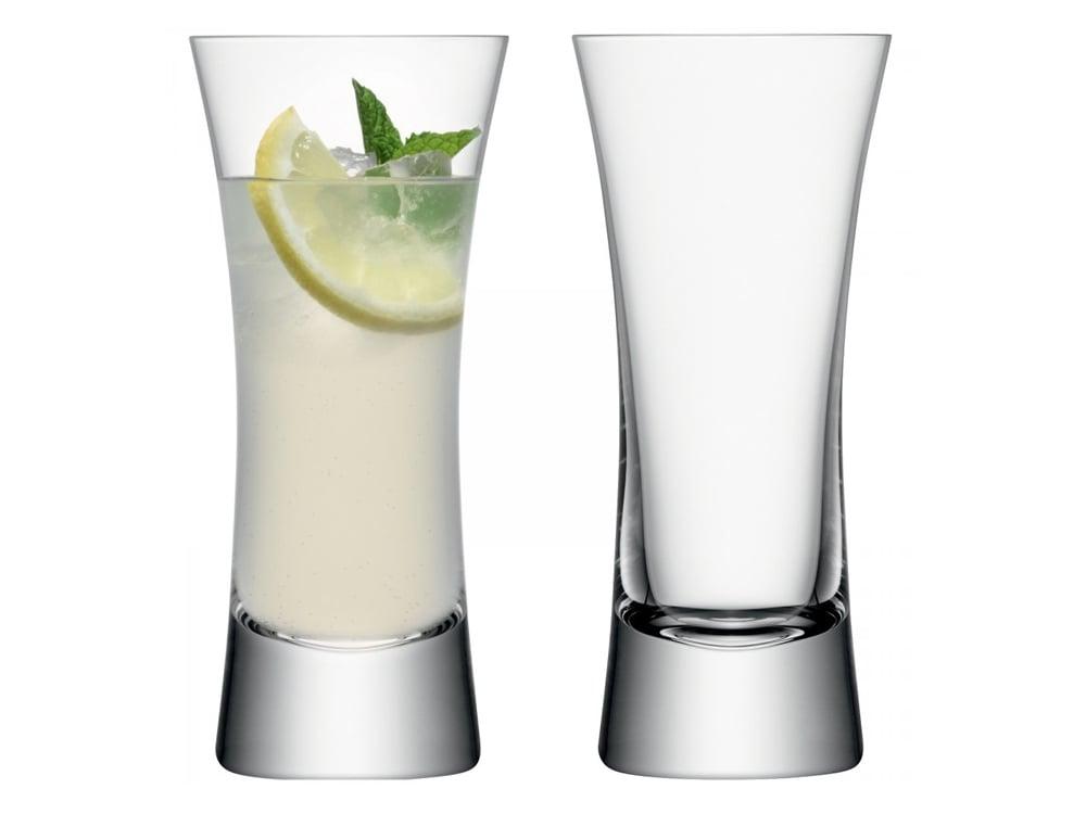 Drinkglas LSA Moya Highball 2 st – utan gravyr