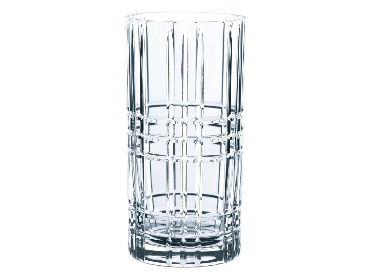 Drinkglas Nachtmann Square 4-pack ? utan gravyr