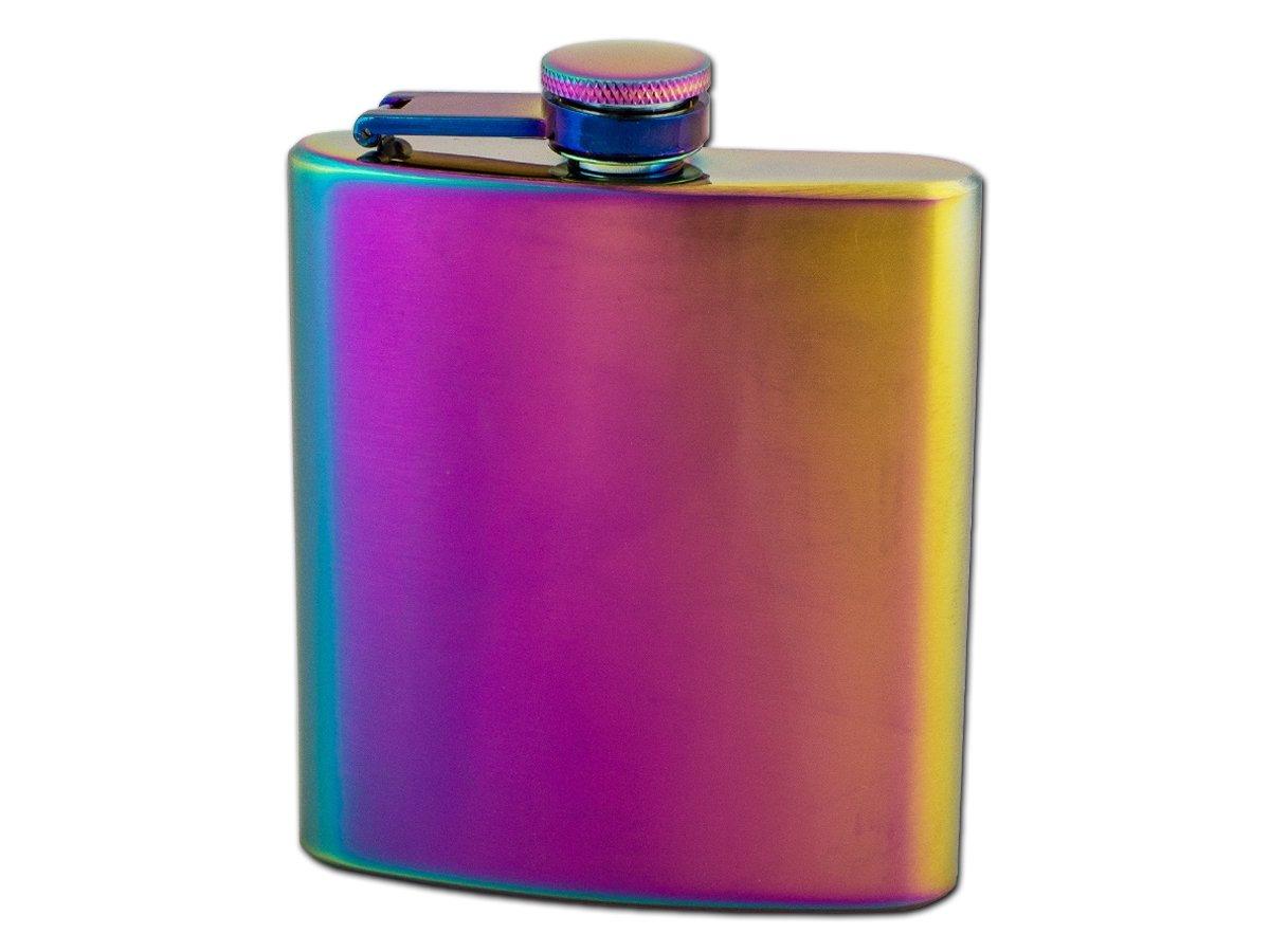 Fickplunta Rainbow Spectrum – utan gravyr