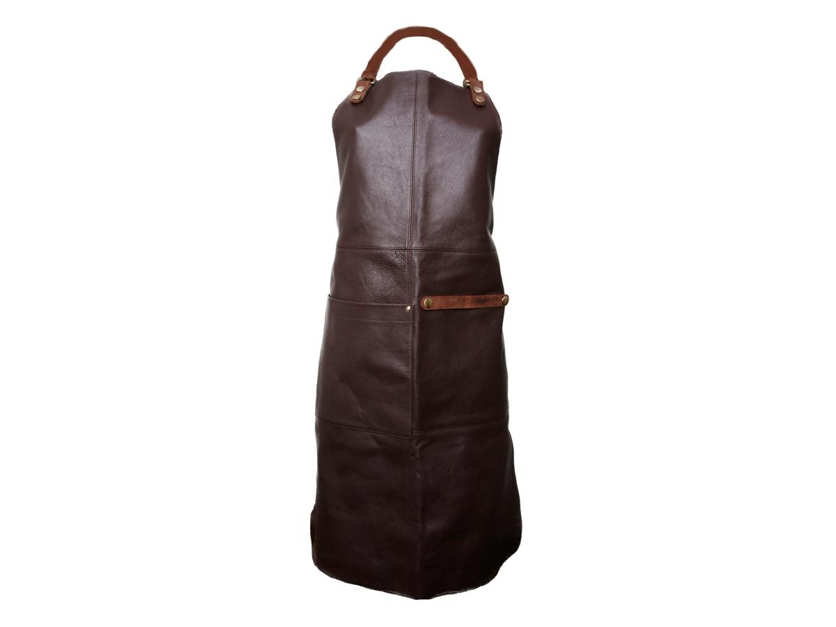 Förkläde Herr Orskov Chocolate – utan gravyr