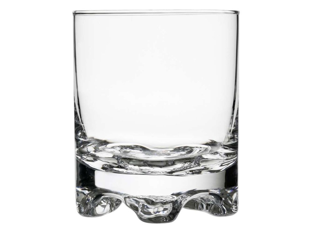 Whiskyglas Iittala Gaissa 22 cl 2 st – utan gravyr