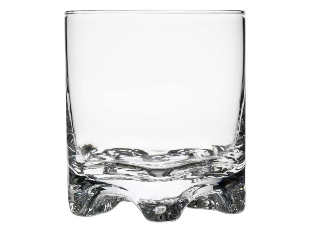 Whiskyglas Iittala Gaissa 28 cl 2 st – utan gravyr