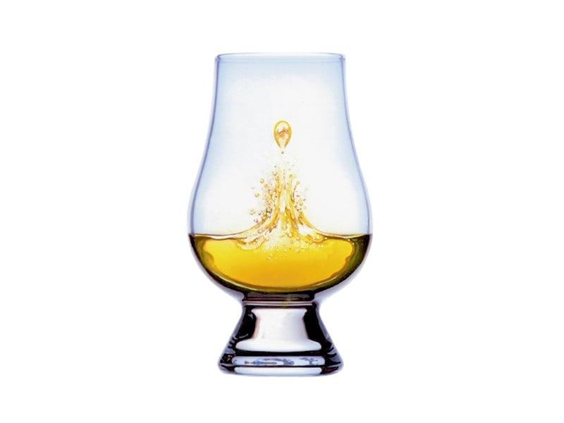 Whiskyglas Glencairn 2 st - utan gravyr
