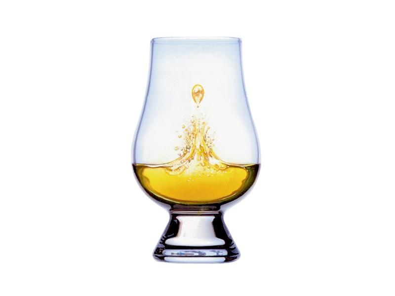 Whiskyglas glencairn 6-pack – utan gravyr