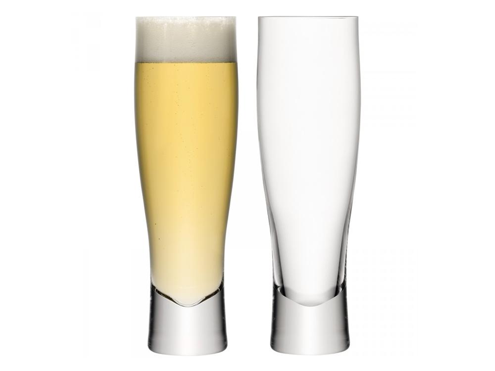 Ölglas LSA Bar Lager 2 st – utan gravyr
