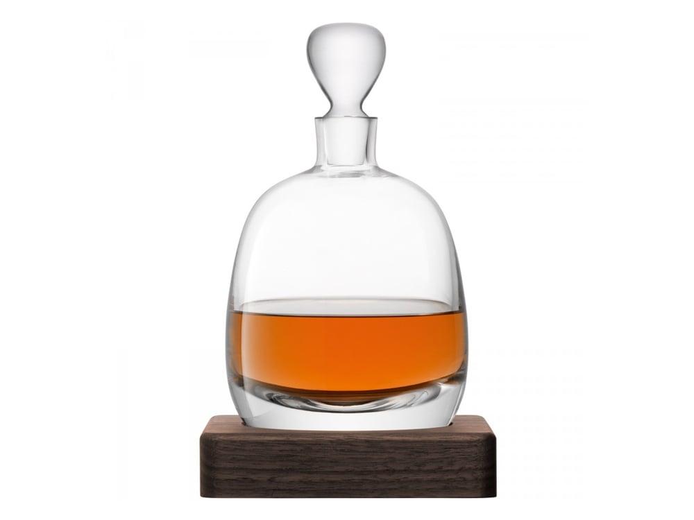 Whiskykaraff LSA Islay ? utan gravyr