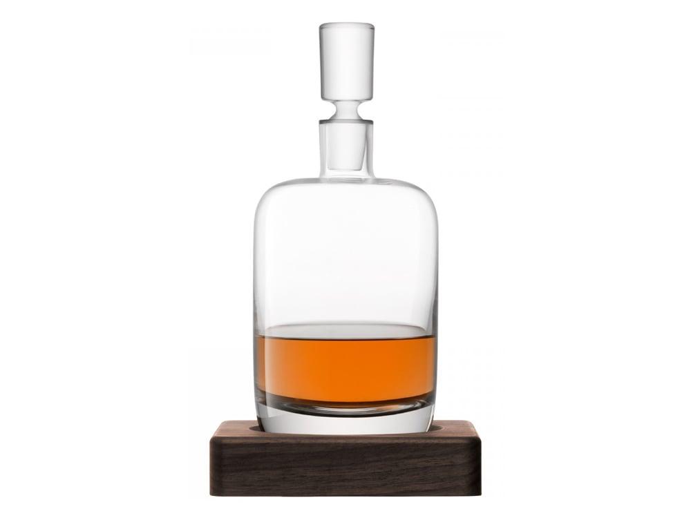 Whiskykaraff LSA Renfrew - utan gravyr
