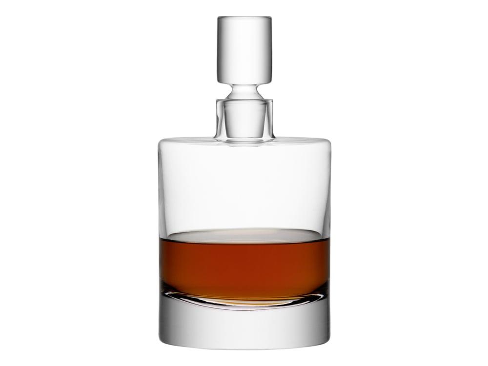 Whiskykaraff LSA Boris ? utan gravyr