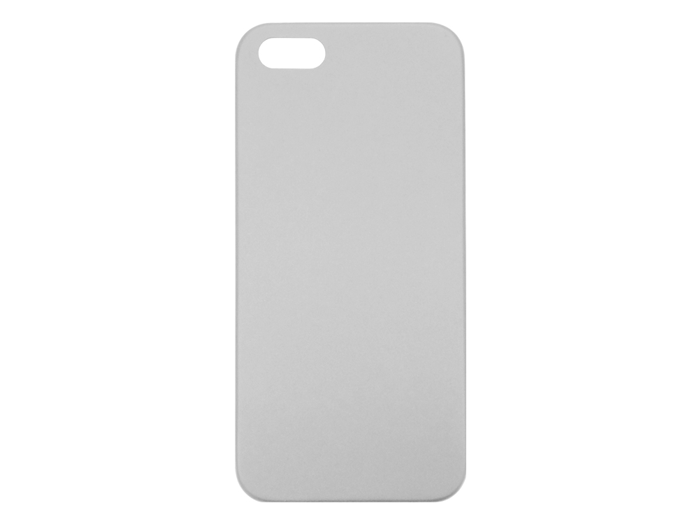 iPhone-fodral 5 Alumicase Silver