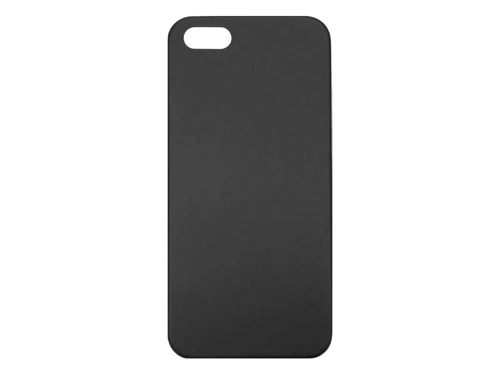 iPhone-fodral 5 Alumicase Black