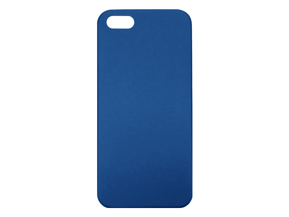 iPhone-fodral 5 Alumicase Blue