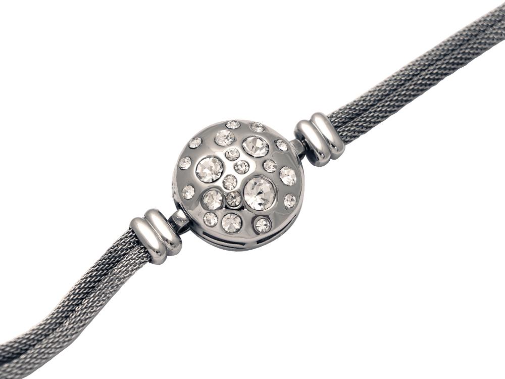 Armband Jupiter Steel ? utan gravyr
