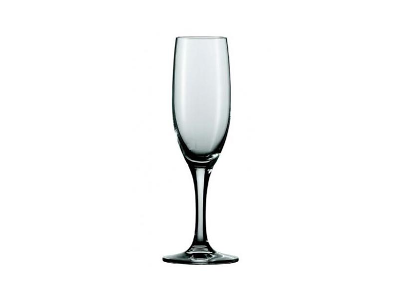 Champagneglas Schott Zwiesel Mondial Sekt 6 st – utan gravyr