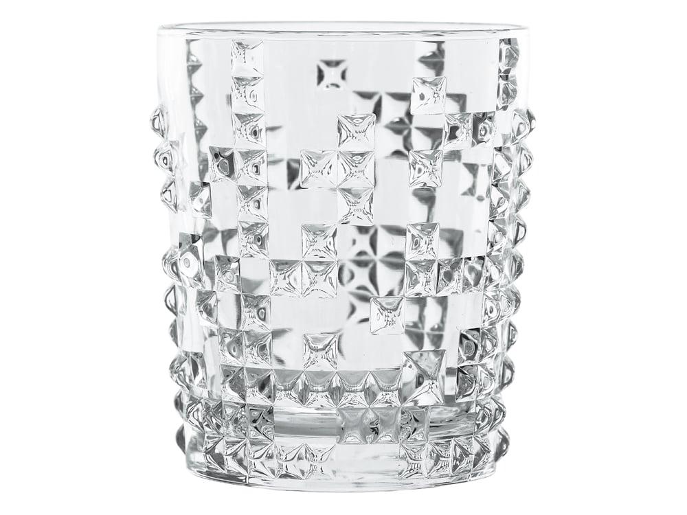 Whiskyglas Nachtmann Punk 4 st – utan gravyr