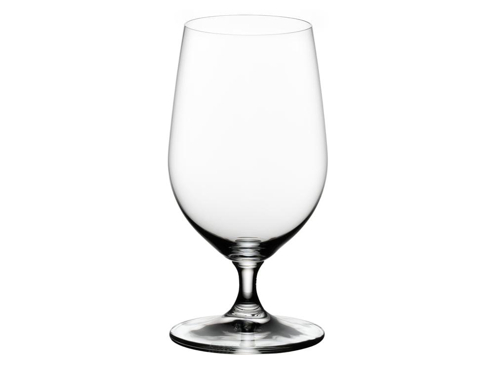 Ölglas Riedel Ouverture 2-pack – utan gravyr