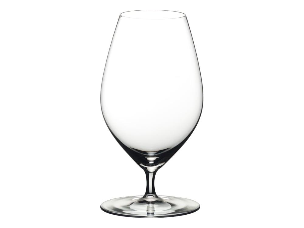 Ölglas Riedel Veritas 2-pack – utan gravyr