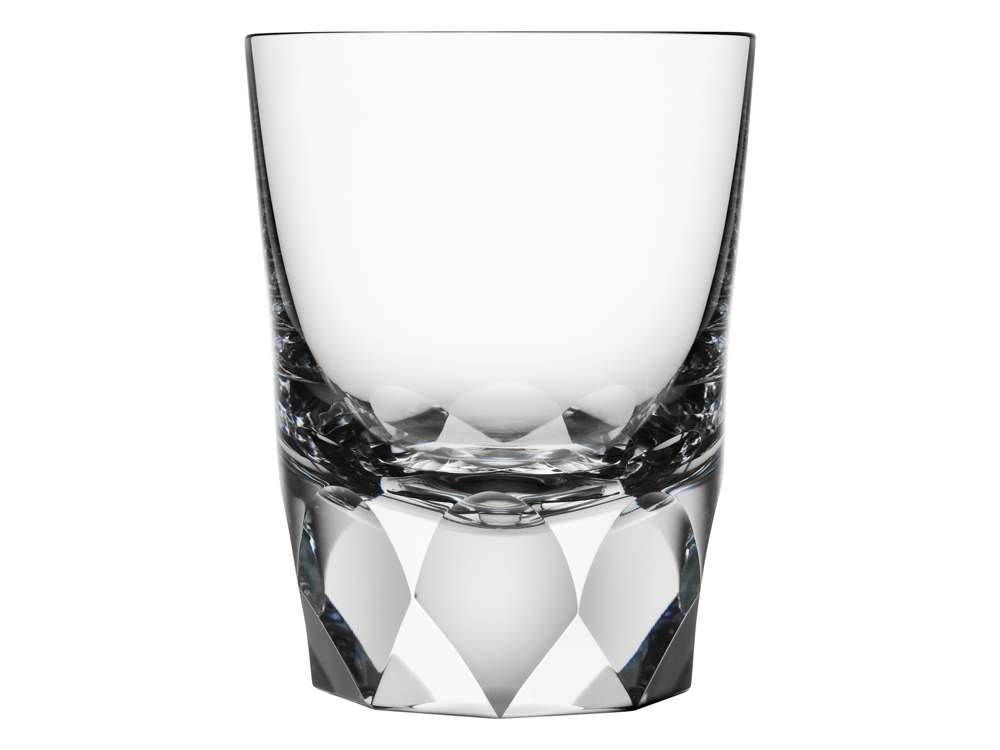 Whiskyglas Orrefors Carat OF 2 st