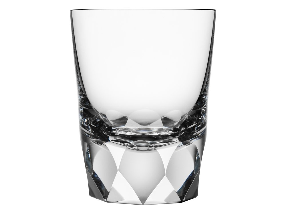 Whiskyglas Orrefors Carat OF 2 st – utan gravyr