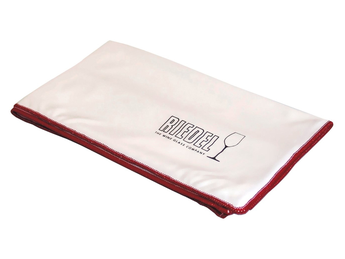 Tillbehör Riedel Microduk Polishing Cloth – utan gravyr