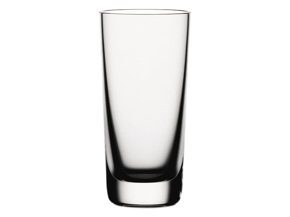 Shotglas Spiegelau Classic Bar 6 st – utan gravyr
