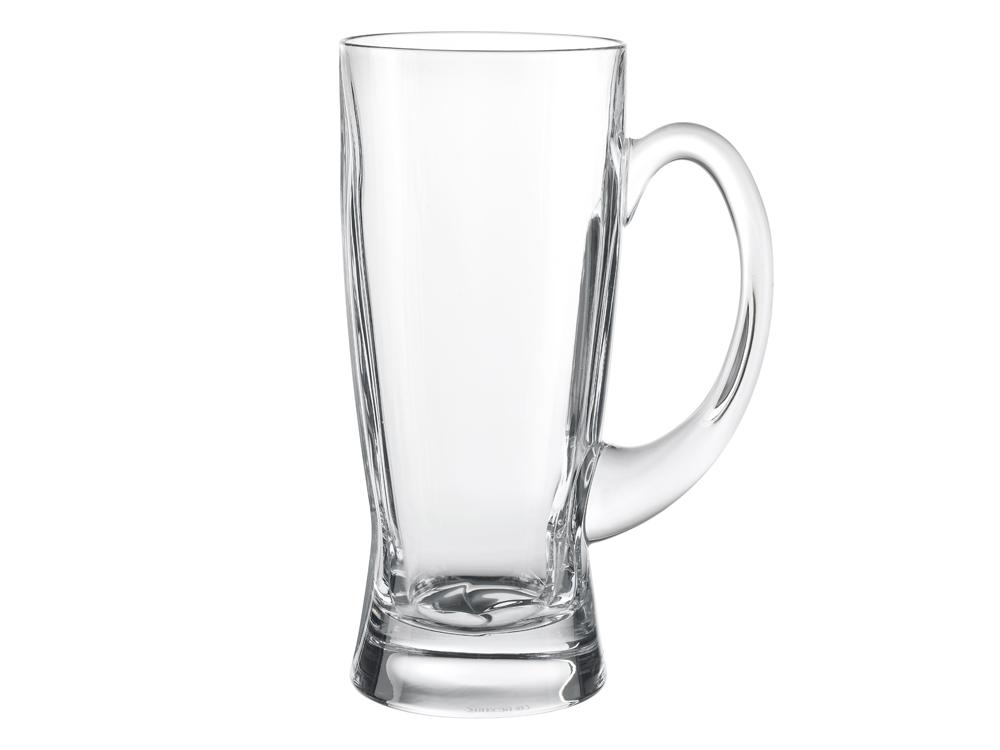 Ölsejdel Spiegelau Refresh Beer Stein – utan gravyr