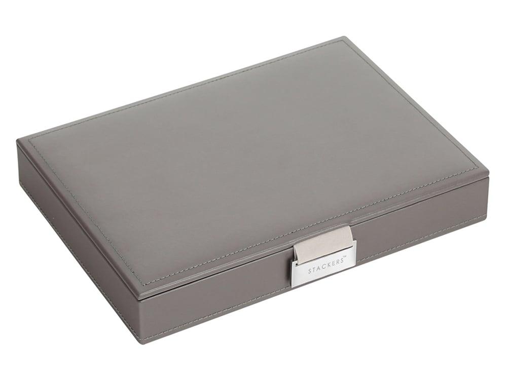 Smyckeskrin Stackers Mink & Grey ? utan gravyr