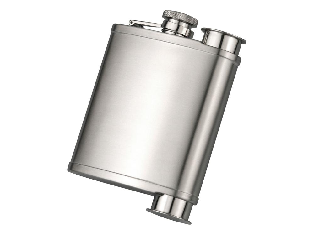 Fickplunta Steel Flask Cups – utan gravyr