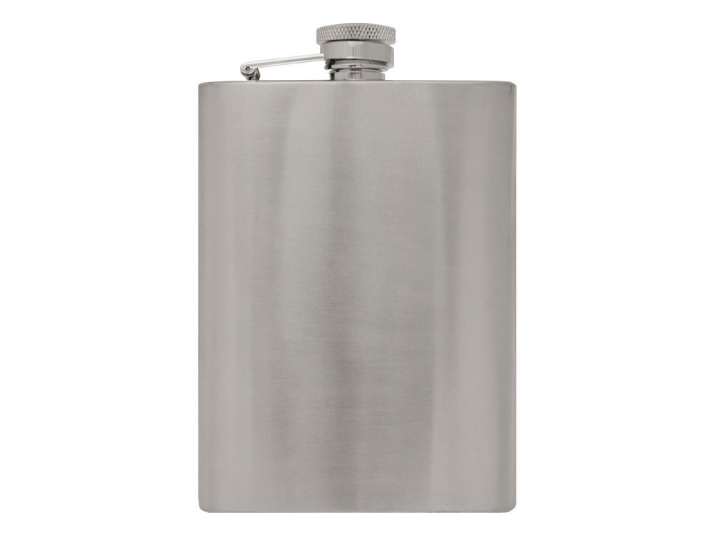 Fickplunta Steel Flask Large – utan gravyr