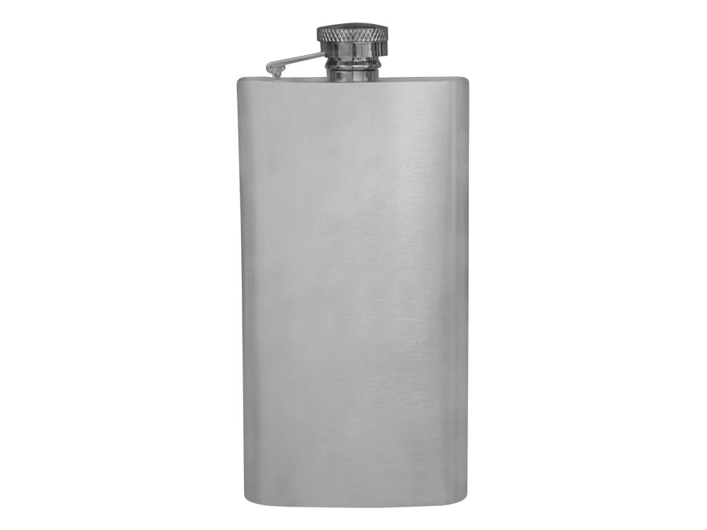 Fickplunta Steel Flask Long – utan gravyr