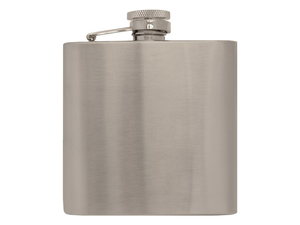 Fickplunta Steel Flask Medium