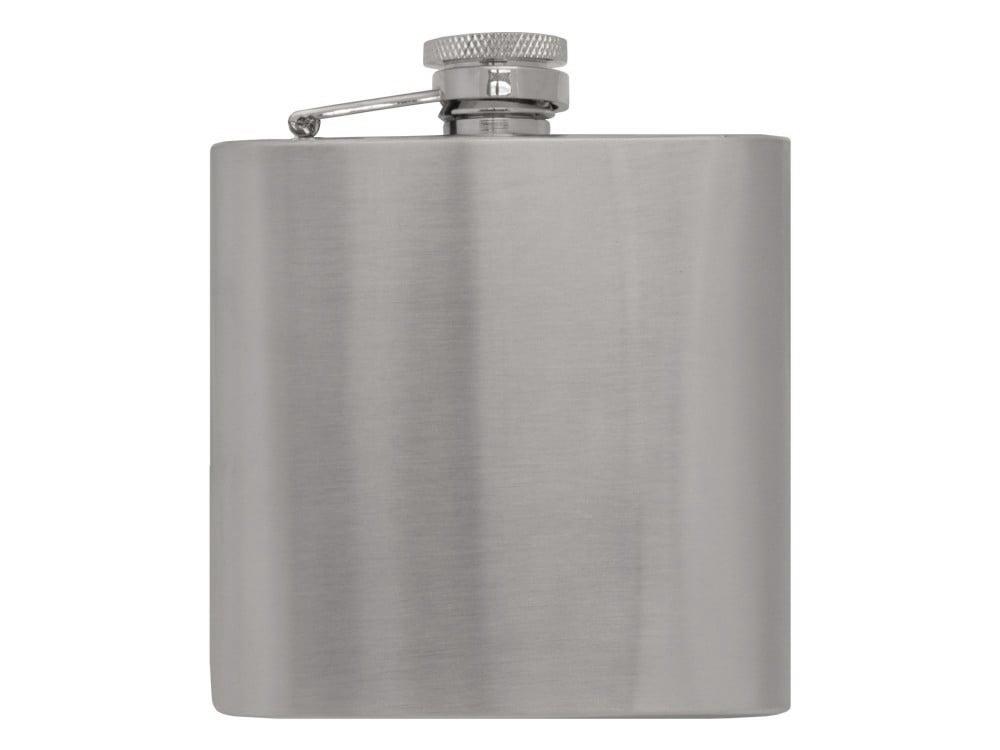 Fickplunta Steel Flask Medium – utan gravyr