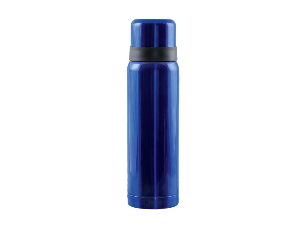 Termos Vildmark 0,5 Liter Safirblå – utan gravyr