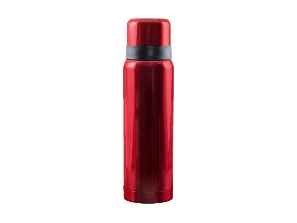 Termos Vildmark 0,5 Liter Rubinröd – utan gravyr