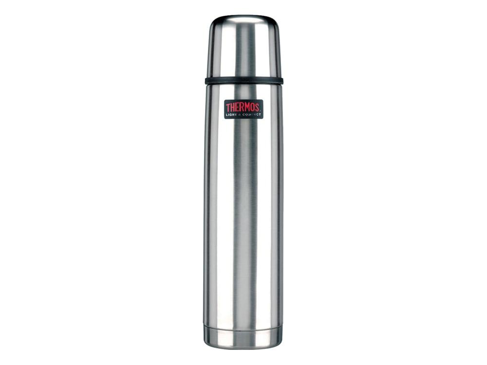 Thermos Original 1 Liter Stål – utan gravyr