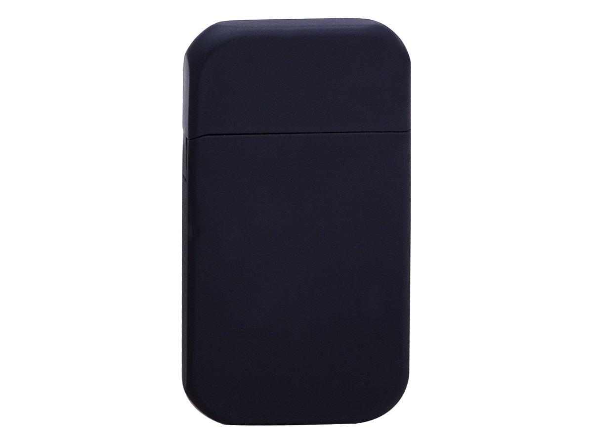 USB-tändare Champ Black – utan gravyr