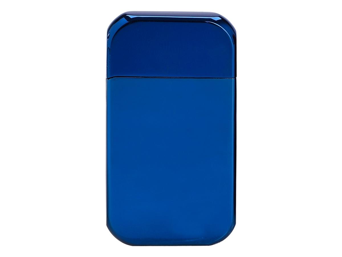 USB-tändare Champ Blue – utan gravyr