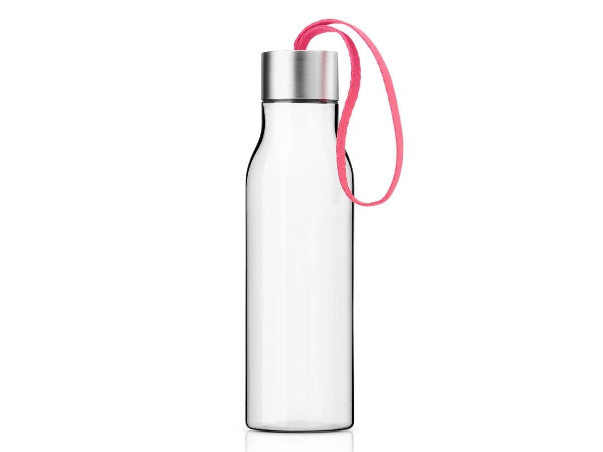 Vattenflaska BPA-fri Eva Solo Berry Red 0.5 L - utan gravyr