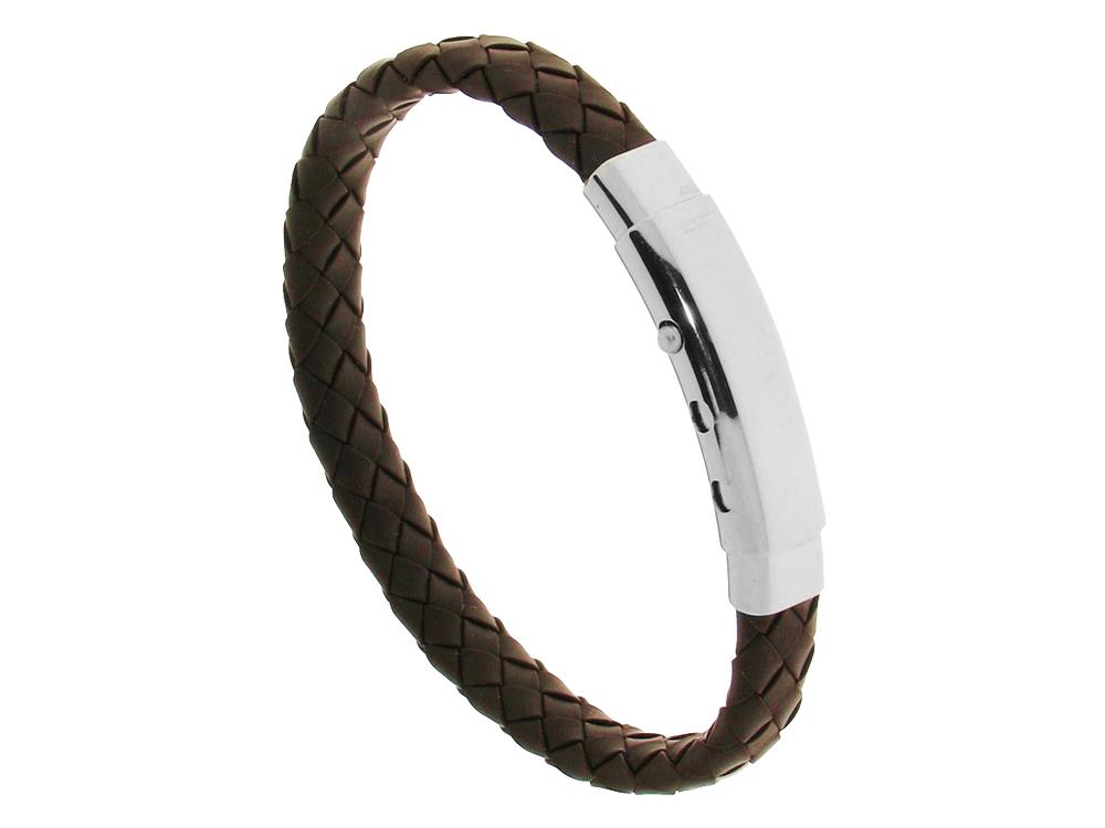 Armband Verona Choko