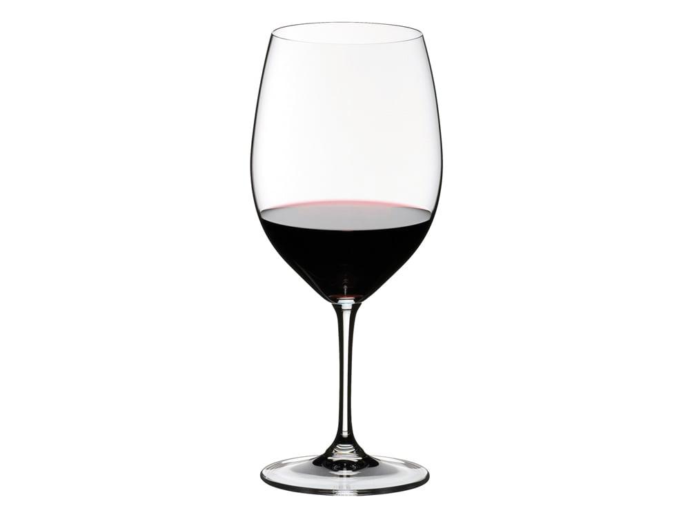 Vinglas Riedel Vinum Cabernet Sauvignon Merlot Bordeaux 2-pack ? utan gravyr